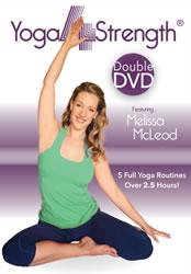 DVD Shop | Bloom Yoga Victoria
